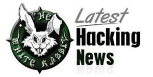 latest hacking news logo