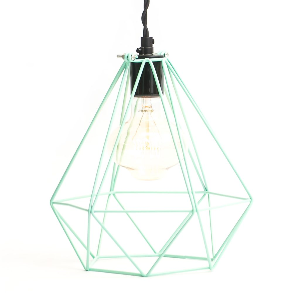 Build Your Own Cage Light