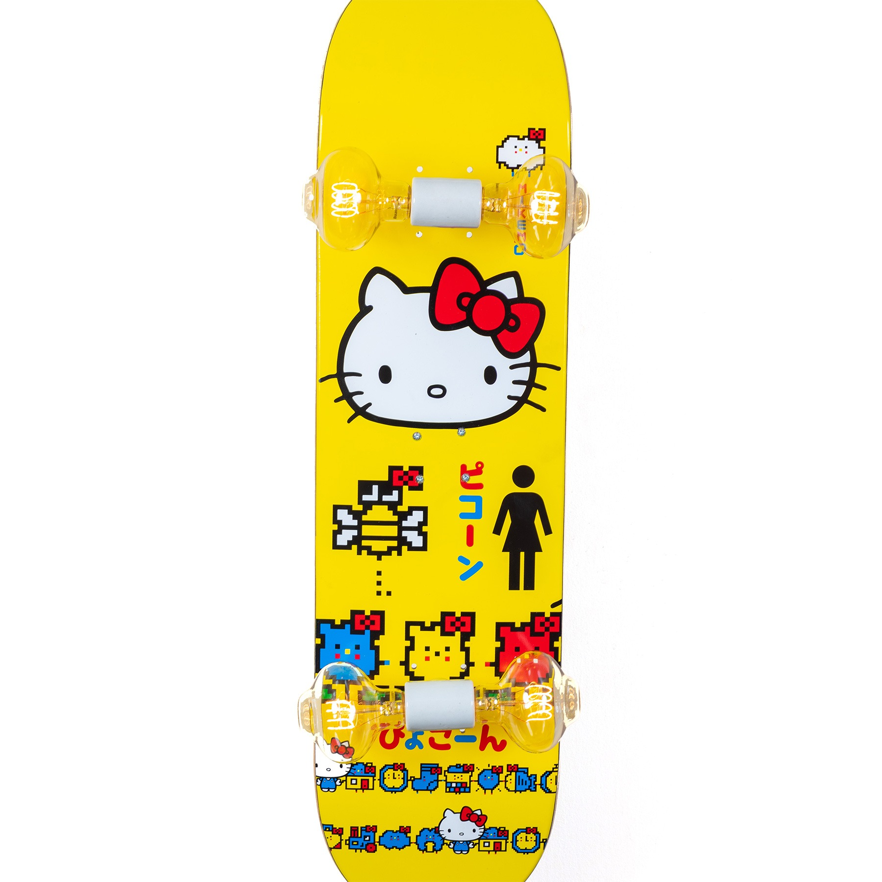 hellokitty-yelow-square
