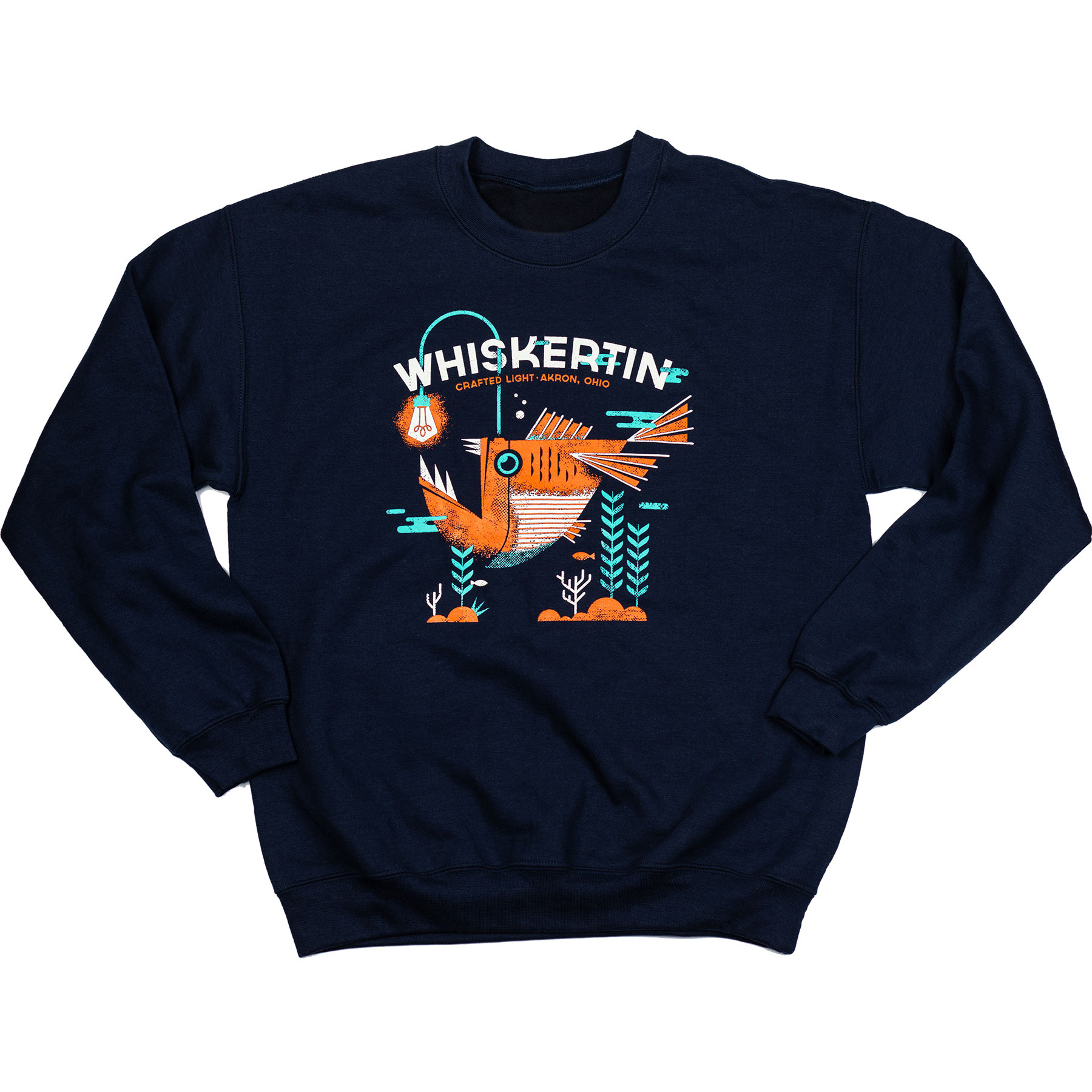 crewneck-blue-fish