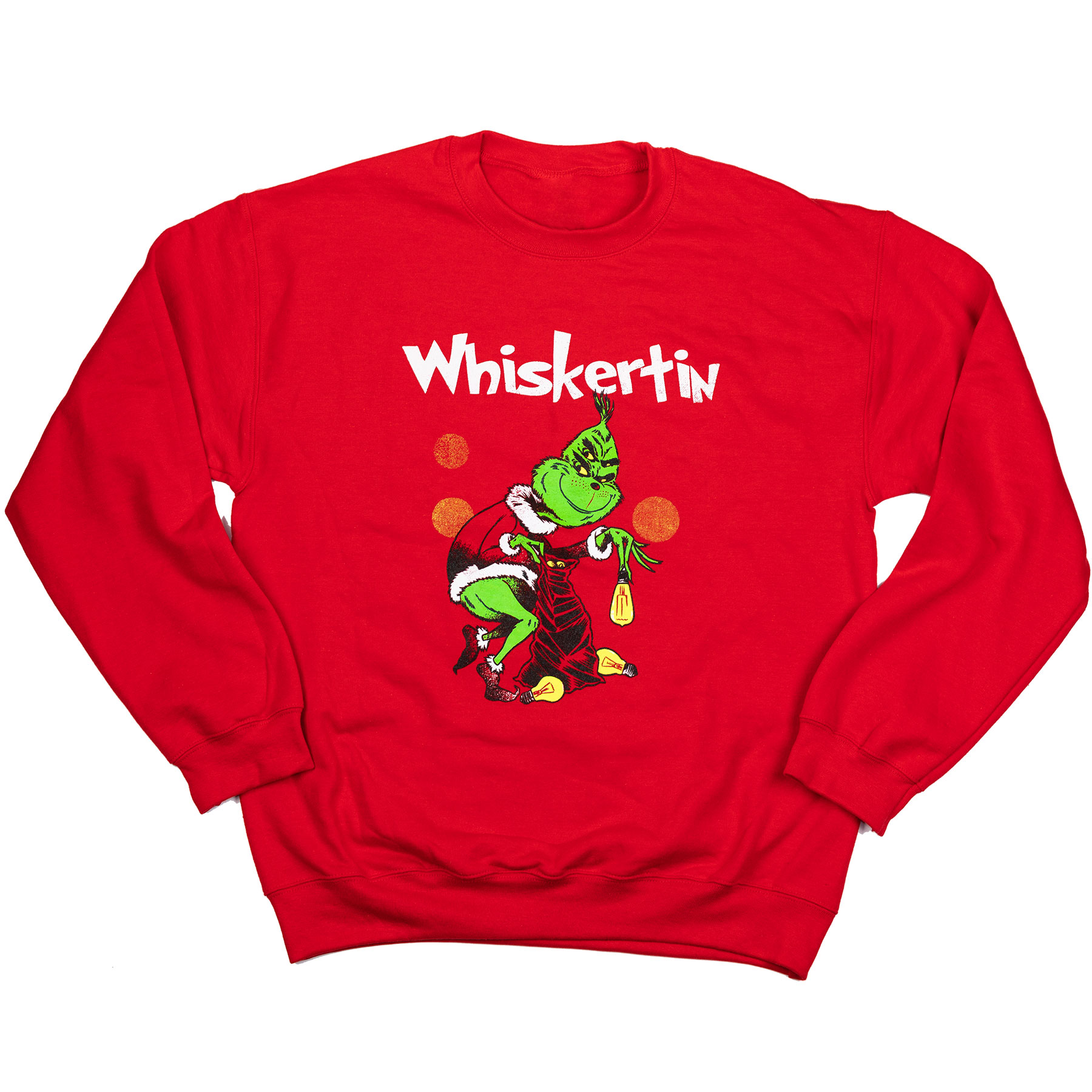 crewneck-red-grinch