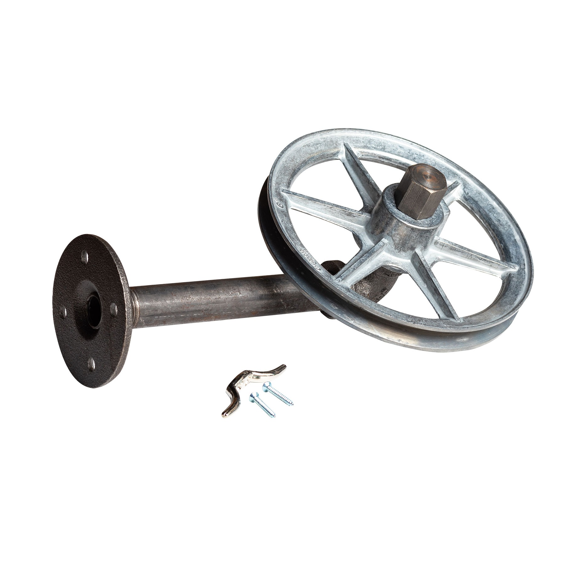 pulley-5string