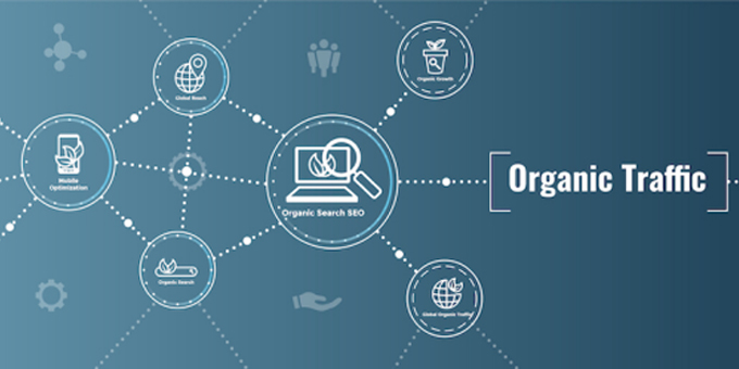 How to use SEO to Increase Organic Traffic?