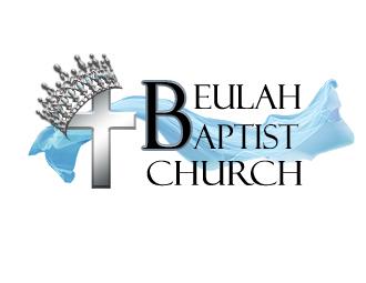 Beulah Baptist Church Logo