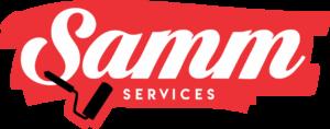 logo samm services