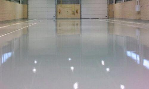 samm floor coating