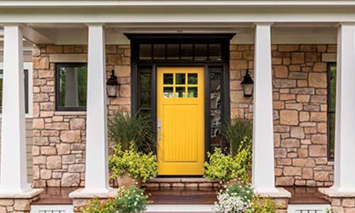 front-door-painting