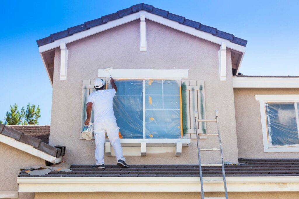 HOW TO FIND THE RIGHT CONTRACTOR FOR ANY HOME IMPROVEMENT