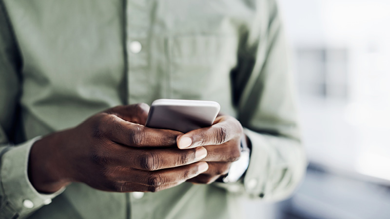 Technology Made Simple — Smart Phone Safety