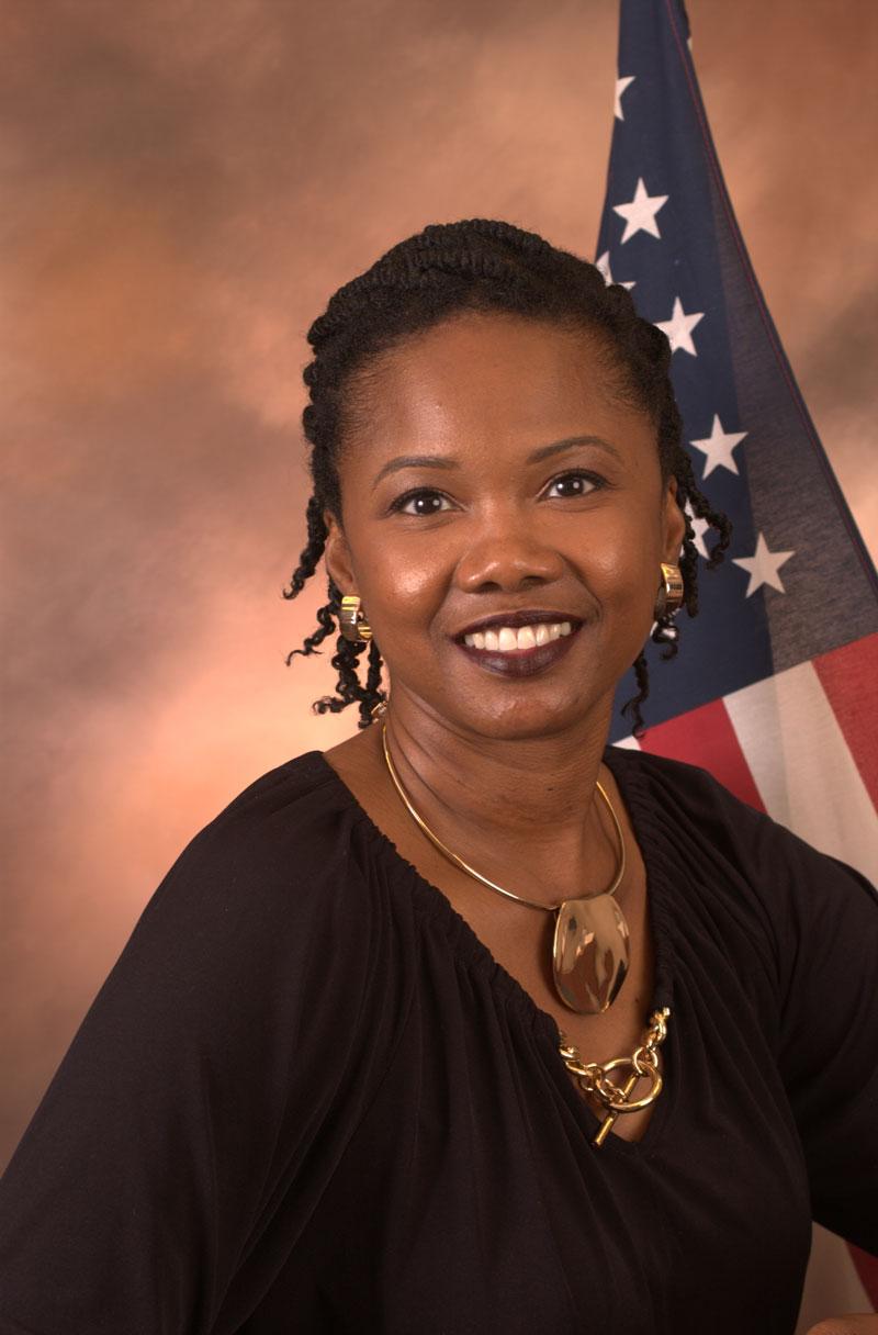 Angela D. Walker
