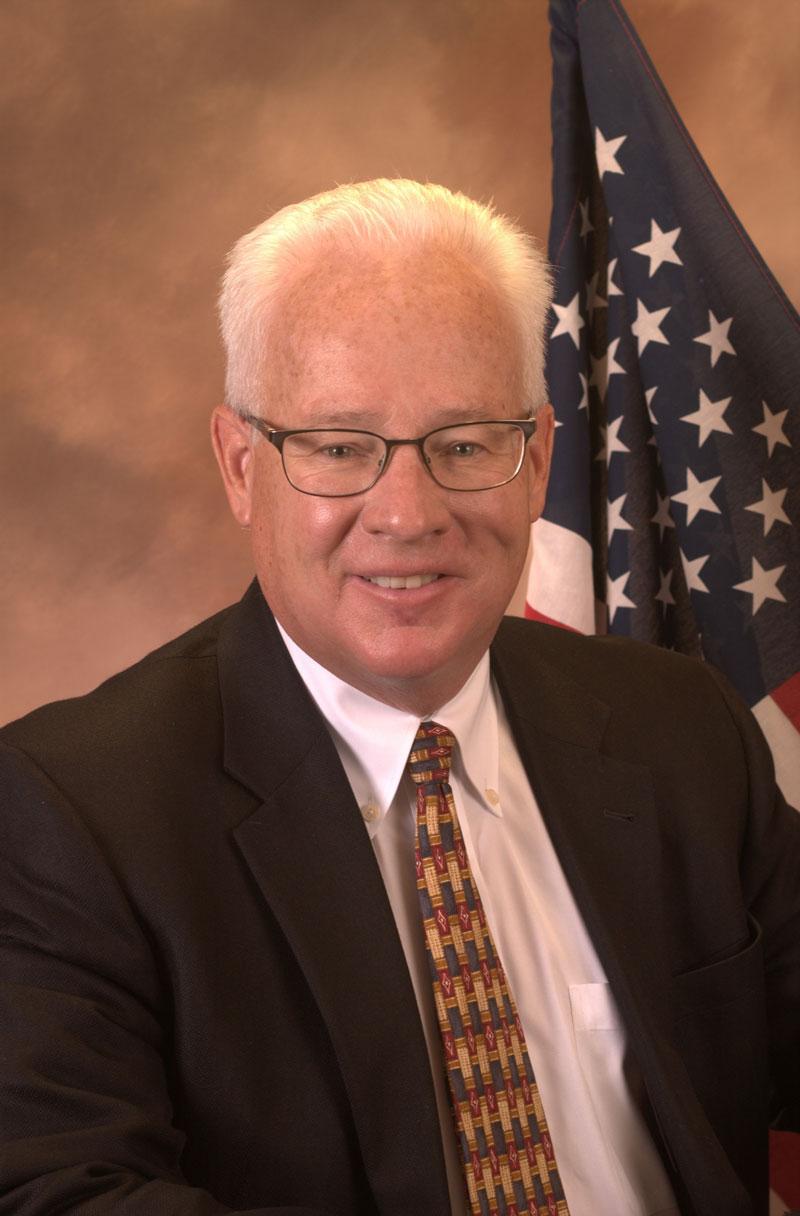 Michael A. Corrigan