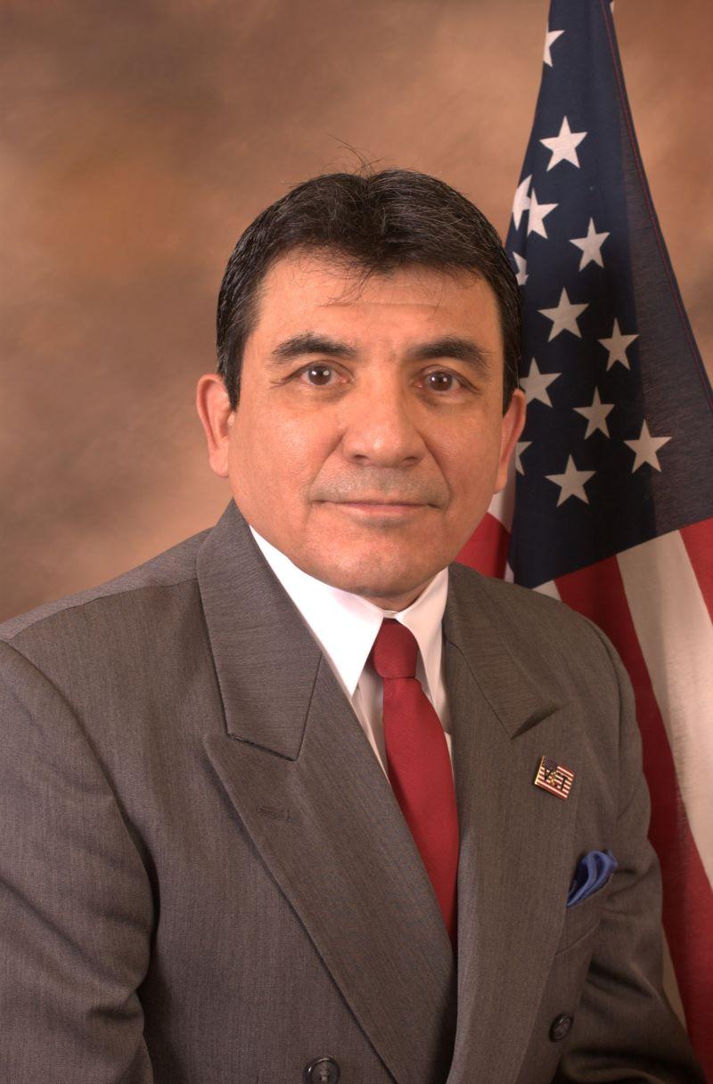 Jesse D. Rosas