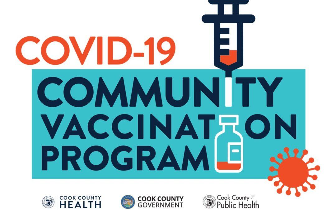 Search For Covid-19 Vaccination Location