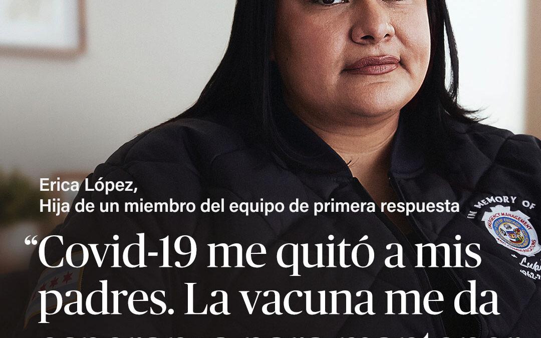 Las Vacunas Funcionan