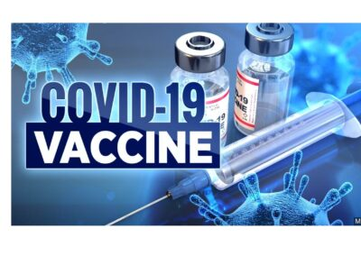 Sign up For Covid-19 Updates and Information