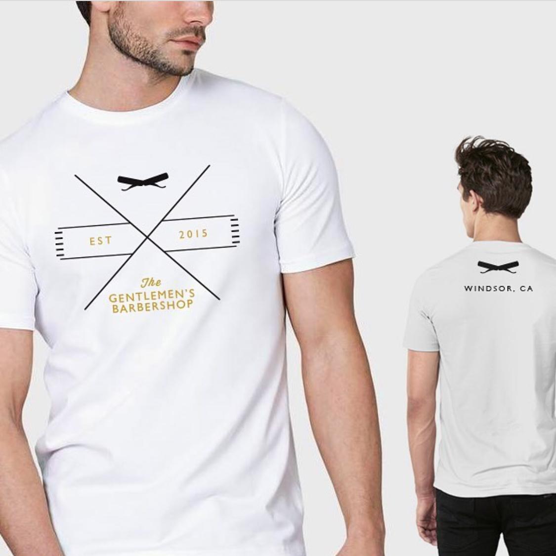 white-t-shirt