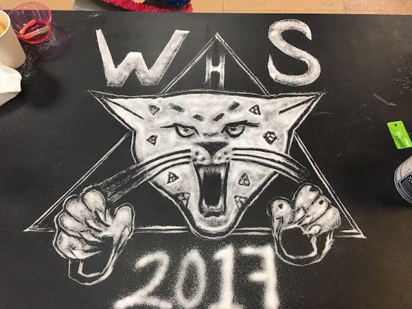 Windsor High School Project Grad Night