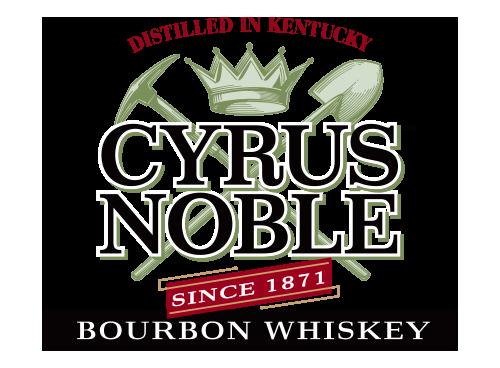 Cyrus Noble Roundel