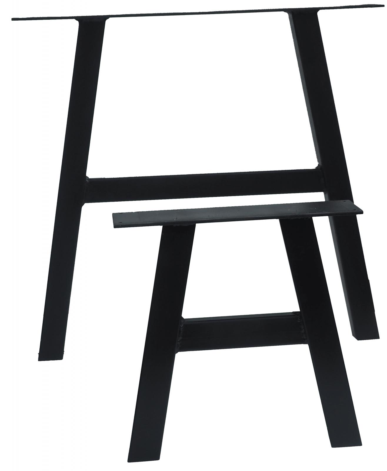 A Frame Table Base Angle Small & Large