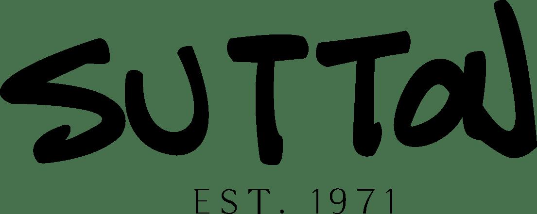 Sutton Black Logo_est1971 (1)
