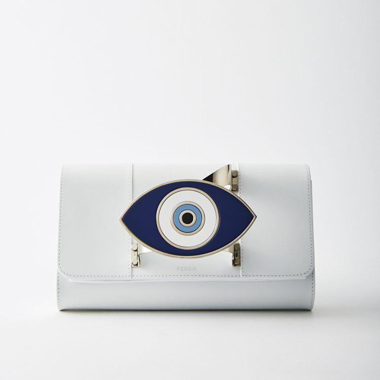 PERRIN PARIS Evil Eye Clutch $1760BESTSELLER