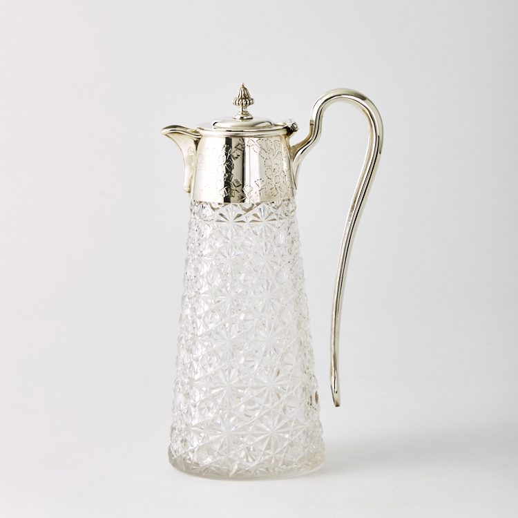 VINTAGE-Pitcher-Crystal-Cut-Glass-Size-Medium-1100.00-