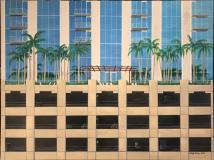 Acrylic-on-Canvas-Urban-Oasis-30x40