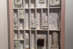 Wall-Sculptures-Relics-Men-of-Note-Mixed-Media