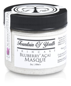 Blueberry Acai Face Mask