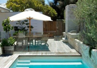 Robles Pools Project 24