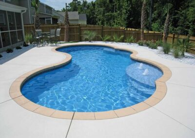 Robles Pools Project 9