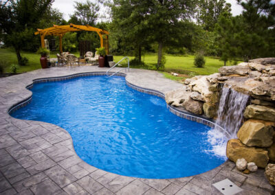 Robles Pools Project 8