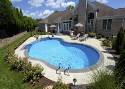 Robles Pools Project 12