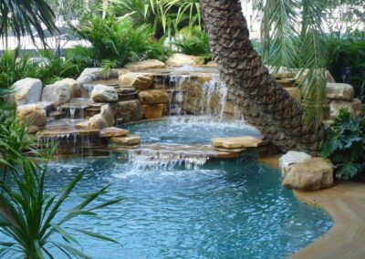 Robles Pools Project 1