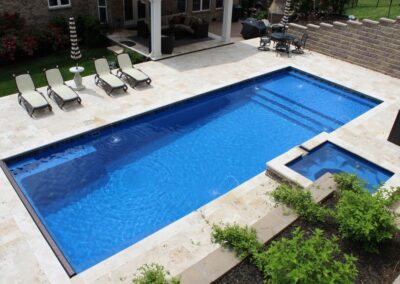Robles Pools Project 10
