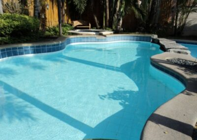 Robles Pools Project 26