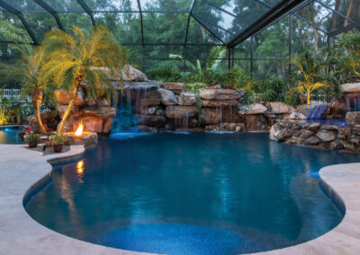 Robles Pools Project 17