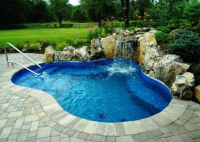 Robles Pools Project 14