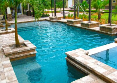 Robles Pools Project 13