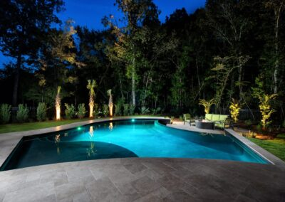 Robles Pools Project 7