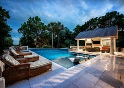 Robles Pools Project 21