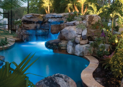 Robles Pools Project 5