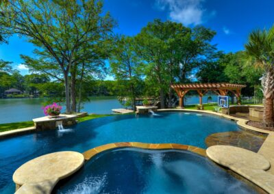 Robles Pools Project 15