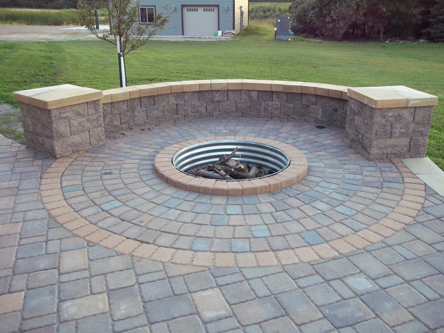 Landscaping   Beyond Outdoors