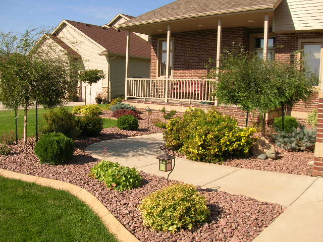 Landscaping | Beyond Outdoors