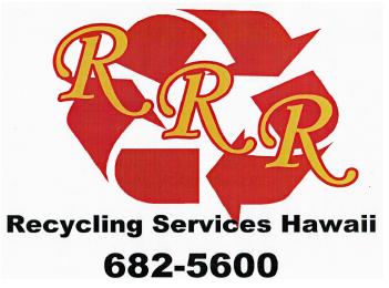 RRR Recycling