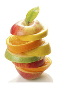 stacked-fruit