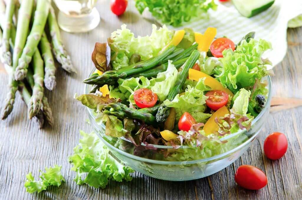 10 Tips to Add More Veggies to Your Diet