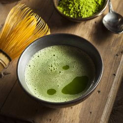 Matcha Tea Health Benefits