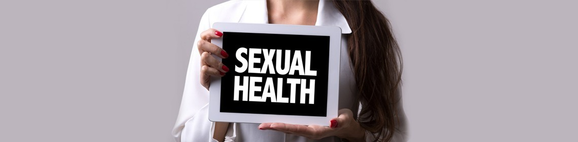PROMOTING SEXUAL HEALTH AMONG YOUNG AND THE YOUNG AT HEART